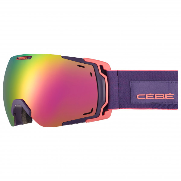 Cébé - Fateful S2 (VLT 29%) - Ski goggles