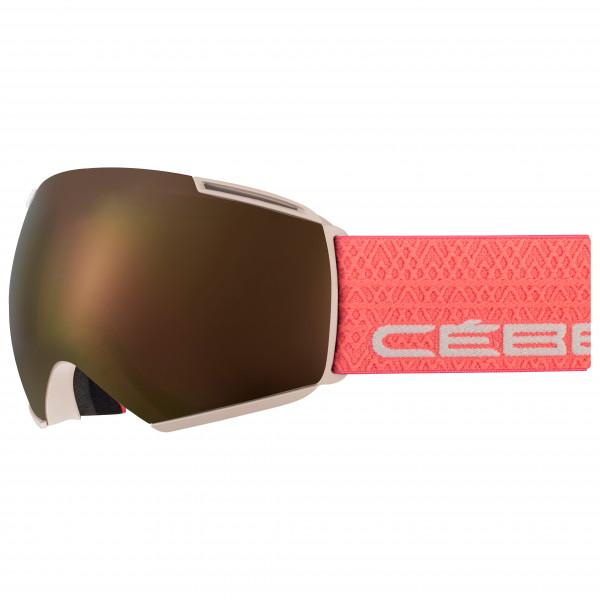 Cébé - Icone S3 (VLT 14%) - Skibril
