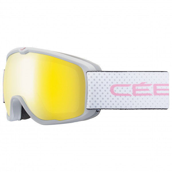 Cébé - Kid's Artic S1 (VLT 52%) - Ski goggles