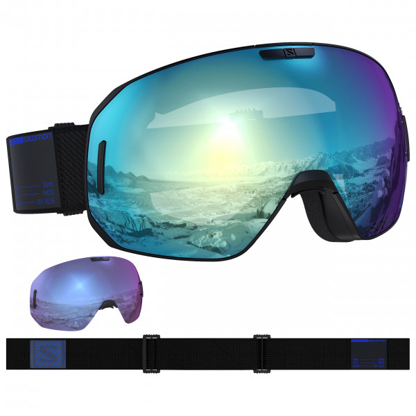 Salomon - S/Max +1Xtra Lens - Skibril