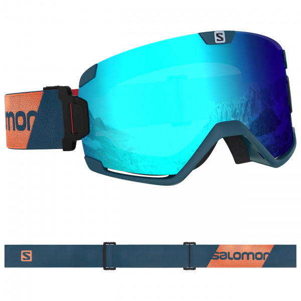 Salomon - Cosmic S2 VLT 27% - Gafas de esquí