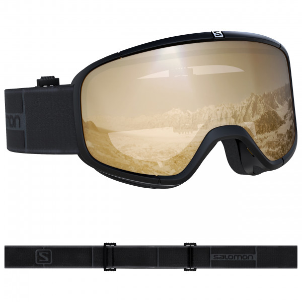 Salomon - Four Seven Access S2 VLT 22% - Ski goggles