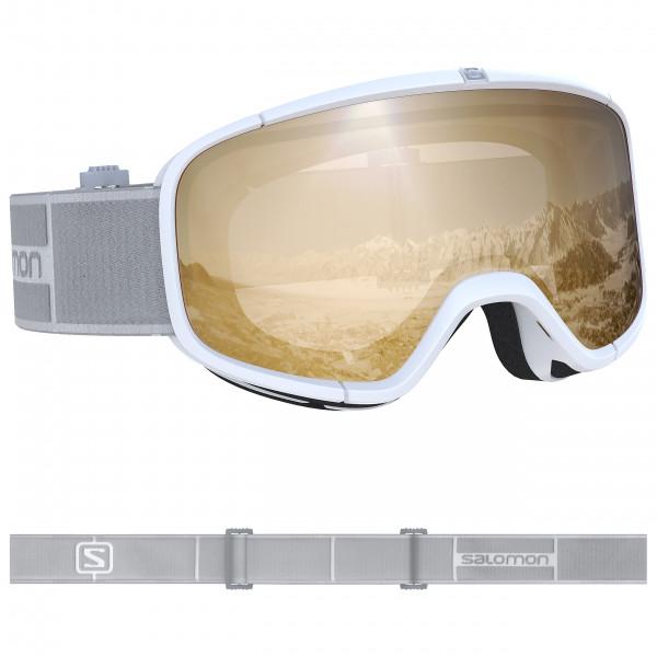 Salomon - Four Seven Access S2 VLT 22% - Ski goggles