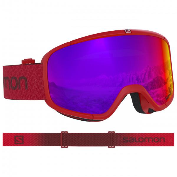 Salomon - Four Seven S3 VLT 15% - Skibriller