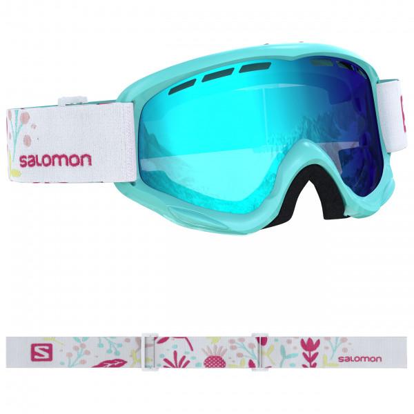 Salomon - Kid's Juke S2 VLT 27% - Skibriller