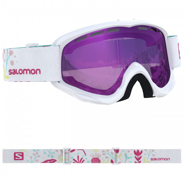 Salomon - Kid's Juke S2 VLT 38% - Skibrille