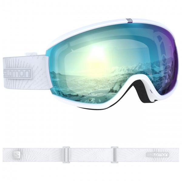 Salomon - Women's Ivy S1-S3 VLT 18-48% - Skibriller