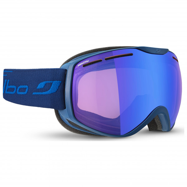 Julbo - Fusion Performance HC S1-3 - Skibrille