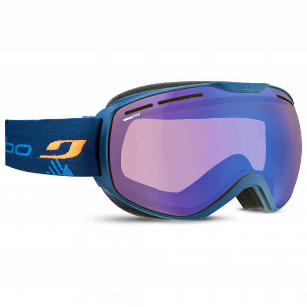 Julbo - Fusion Performance HC S1-3 - Skidglasögon