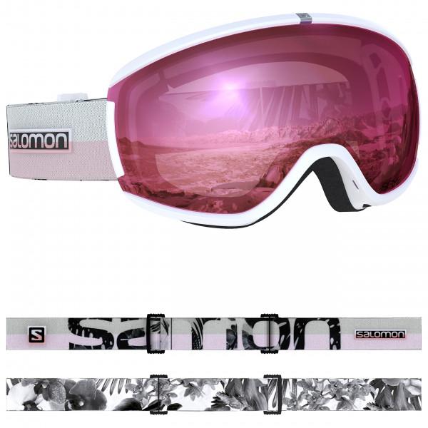 Salomon - Women's Ivy S2 VLT 36% - Ski goggles