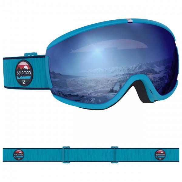 Salomon - Women's Ivy S3 VLT 13% - Ski goggles