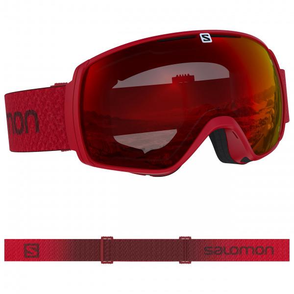 Salomon - XT One S2 VLT 32% - Ski goggles