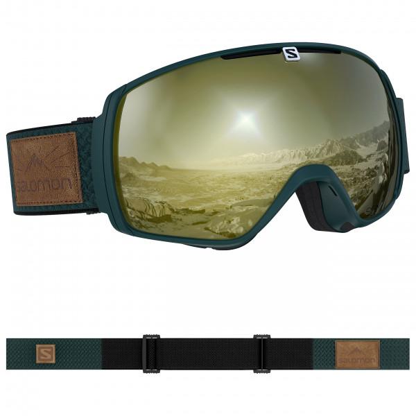 Salomon - XT One S3 VLT 11% - Ski goggles