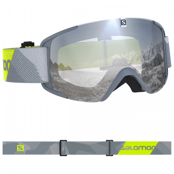 Salomon - XView Access S2 VLT 25% - Skibriller
