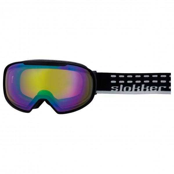 Slokker - Goggle SF Multi Photochrom Polar S0-S2 - Skibrillen