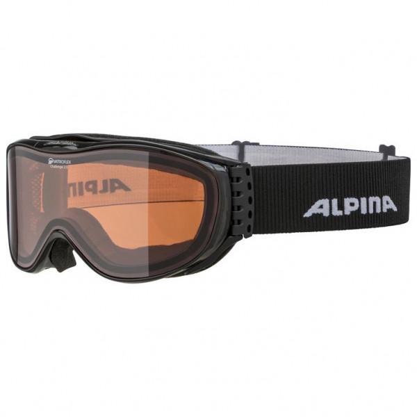 Alpina - Challenge 2.0 QH S2 - Masque de ski