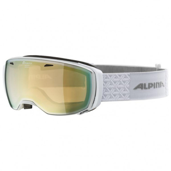 Alpina - Estetica HM S2 - Skibrille