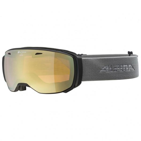 Alpina - Estetica QHM S2 - Skibriller