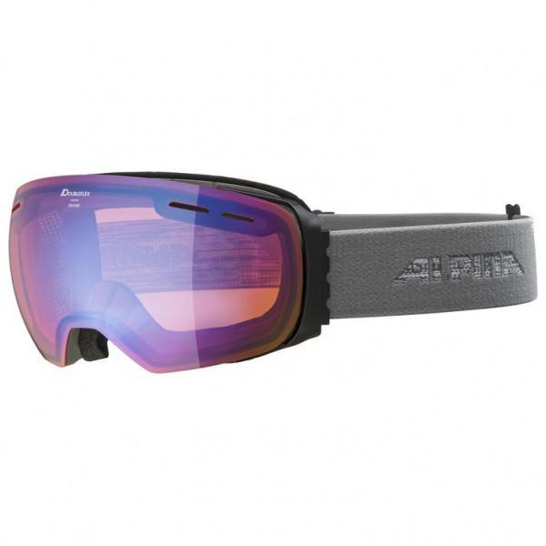 Alpina - Granby HM S2 - Skibrille