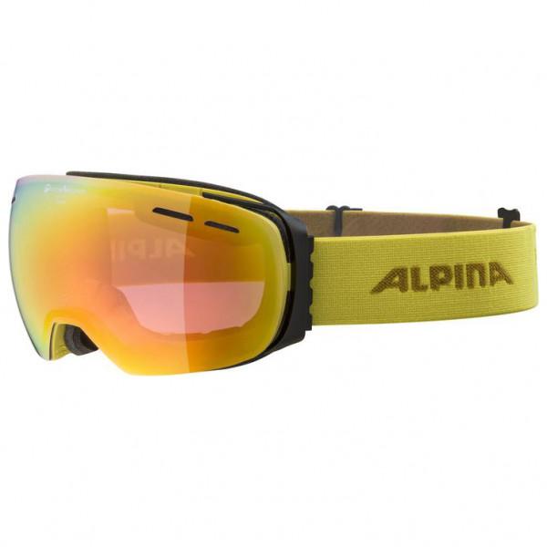 Alpina - Granby QVM S2 - Skibriller