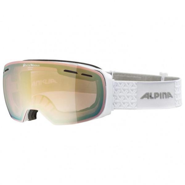 Alpina - Granby QVM S2-3 - Ski goggles