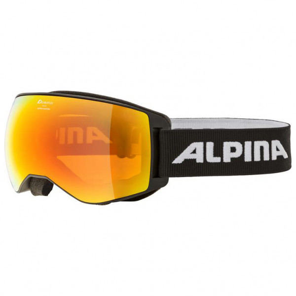 Alpina - Naator HM S2 - Skibrille