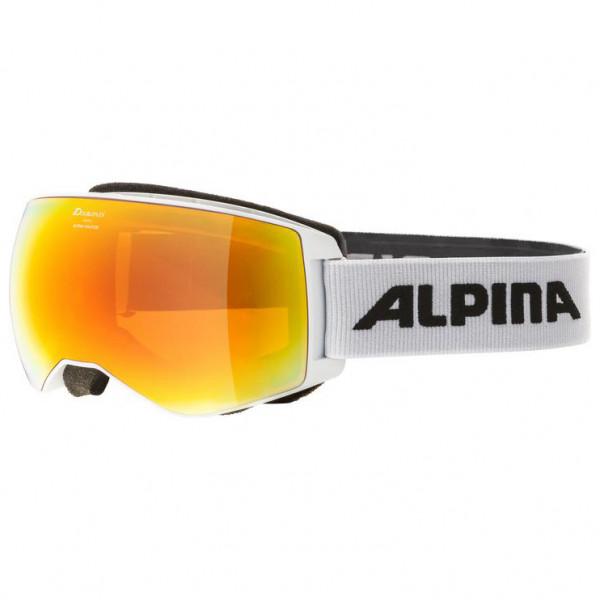 Alpina - Naator HM S2 - Ski goggles
