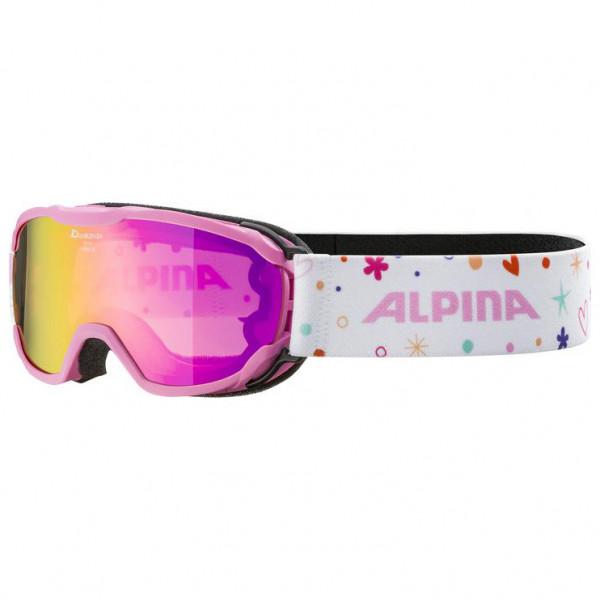 Alpina - Pheos Junior HM S2 - Ski goggles