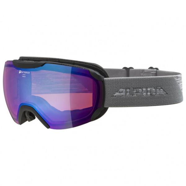 Alpina - Pheos QHM S2 - Ski goggles