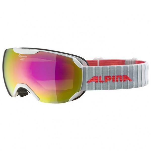 Alpina - Pheos S HM S3 - Skibril