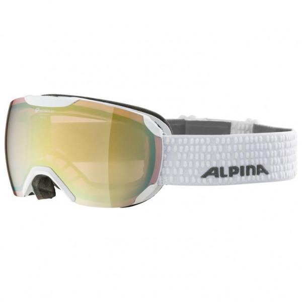 Alpina - Pheos S QVM S2-3 - Ski goggles