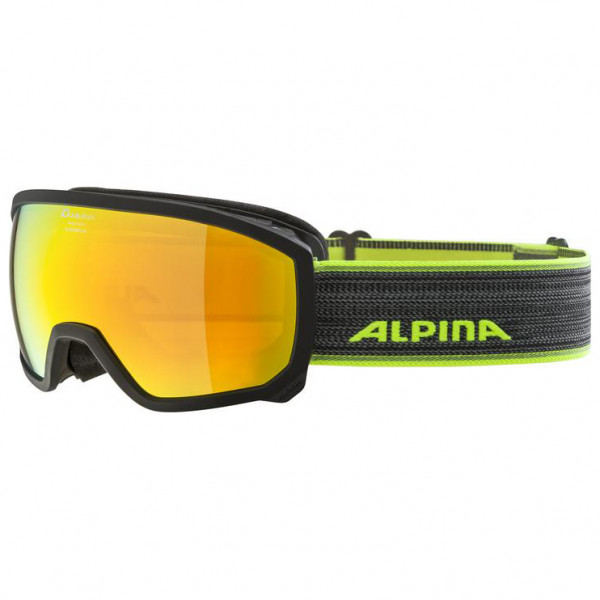 Alpina - Scarabeo Junior HM S2 - Skibrille