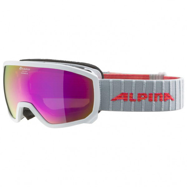 Alpina - Scarabeo Junior HM S3 - Skibrillen