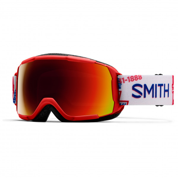 Smith - Kid's Grom S3 (VLT 17%) - Skibrillen
