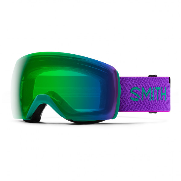 Smith - Skyline XL ChromaPop S2 (VLT 23%) - Skibriller
