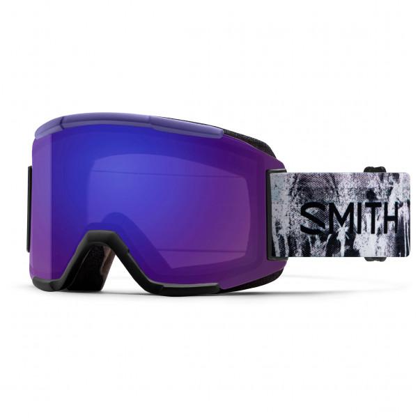 Smith - Squad ChromaPop S2 (VLT 23%)/S1 (VLT 69%) - Ski goggles