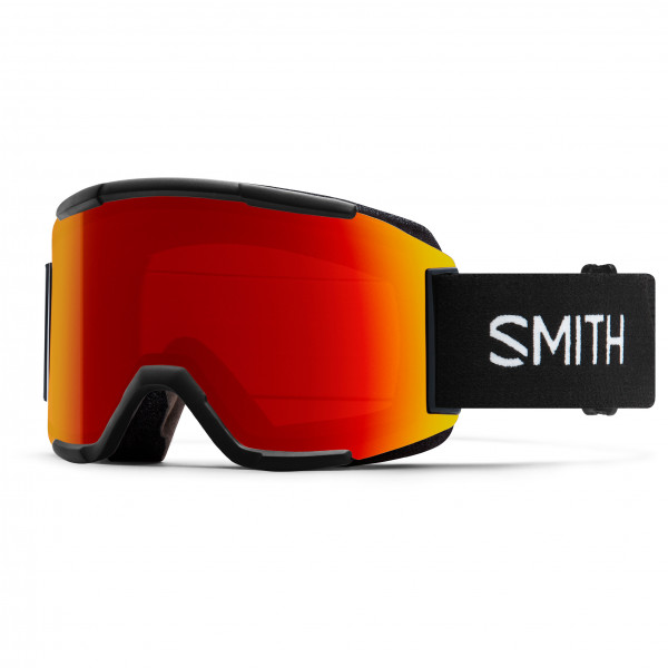 Smith - Squad ChromaPop S2-3 (VLT 18-40%)/S1 (VLT 69%) - Skibrille