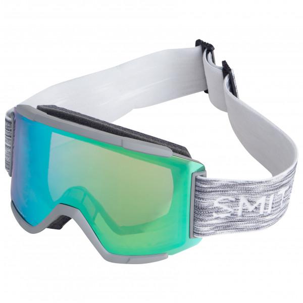 Smith - Squad XL ChromaPop S2 (VLT 23%)/S1 (VLT 65%) - Skidglasögon