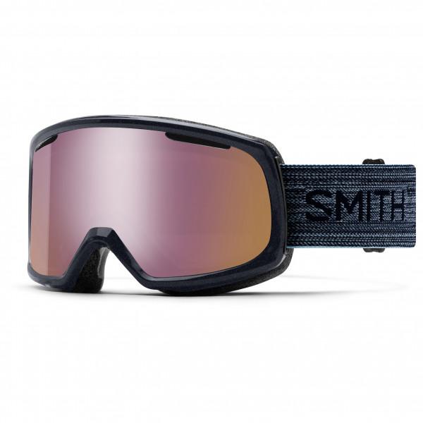 Smith - Women's Riot ChromaPop S2 (VLT 36%)/ S1 (69%) - Ski goggles