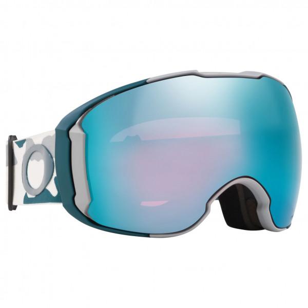 Oakley - Airbrake XL Prizm S3 (VLT 20%) + S1 (VLT 46%) - Skibril