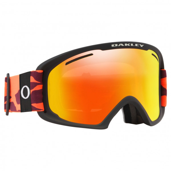 Oakley - O Frame 2.0 Pro XL S3 (VLT 16%) + S1 (VLT 61%) - Ski goggles