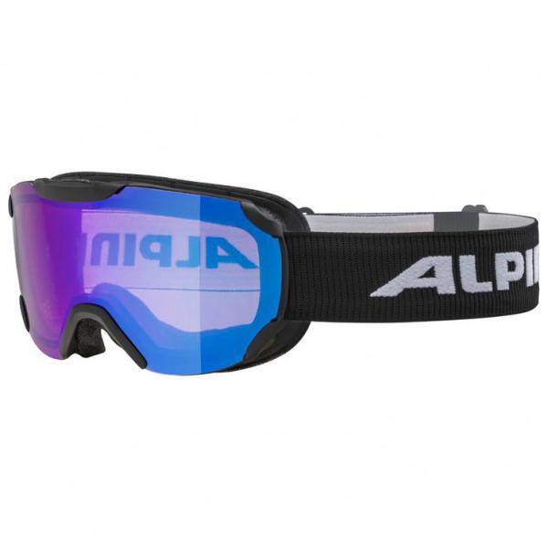 Alpina - Thaynes HM S2 - Skibrille