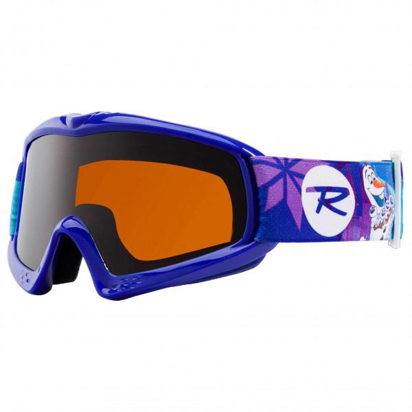 Rossignol - Kid's Raffish S2 - Ski goggles