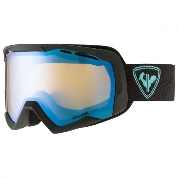 Rossignol - Women's Spiral Miror S1 - Ski goggles