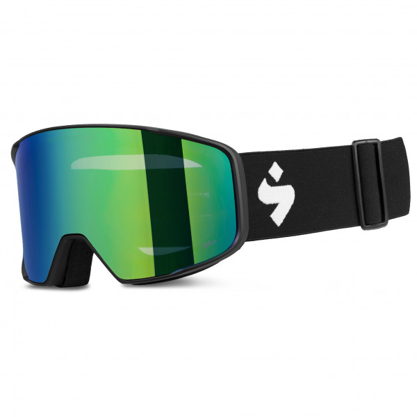Sweet Protection - Boondock RIG Reflect Bonus Lens Incl S3 (VLT 12%) + S2 (35%) - Skibrille