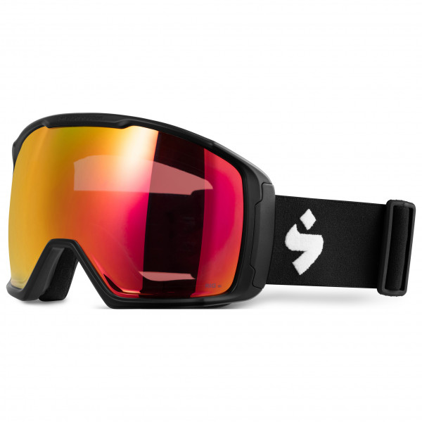 Sweet Protection - Clockwork Max RIG Reflect BonusLens S3 (VLT 12%) + S2 (35%) - Skibrille