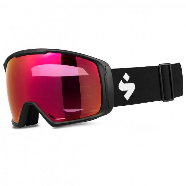 Sweet Protection - Clockwork Max RIG Reflect BonusLens S3(VLT 25%)+S2 - Skibrille