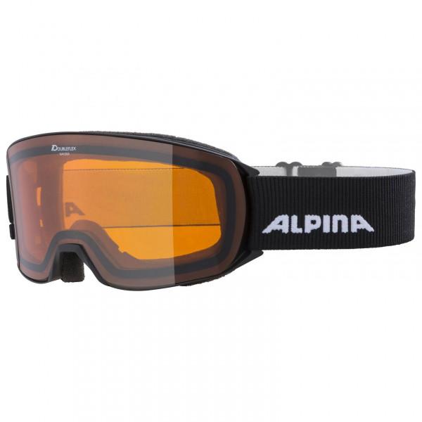 Alpina - Nakiska Doubleflex Hicon S2 - Skibrille