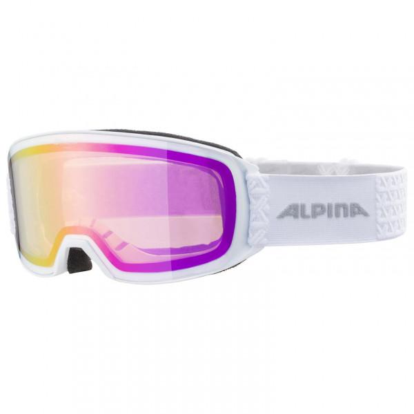 Alpina - Nakiska Hicon Mirror S2 - Ski goggles