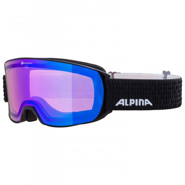 Alpina - Nakiska Quattroflex Hicon S2 - Ski goggles
